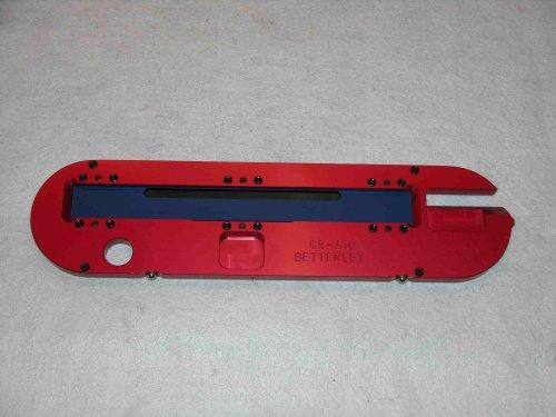 Betterley Tru-Cut Blade Insert System. Fits General 350 10