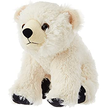 "Wild Republic 12"" CK Polar Bear Baby"