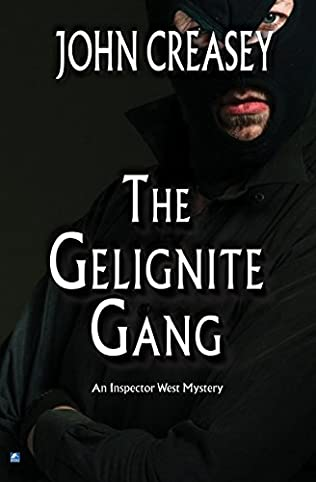 book cover of Inspector West Makes Haste