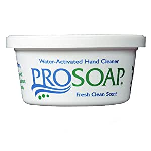 ProSoap Water-Activated Hand Cleaner 4 oz Container
