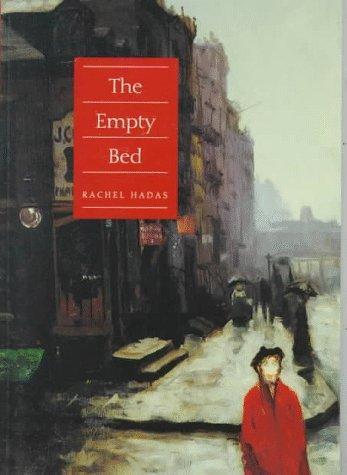 The Empty Bed (Wesleyan Poetry Series)