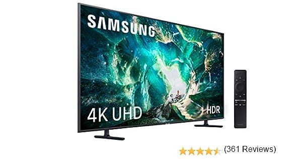 Samsung 4K UHD 2019 UE55RU8005 - Smart TV de 55