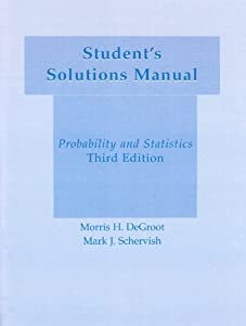 THEORY OF STATISTICS SCHERVISH EPUB