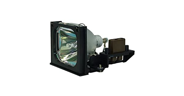 Amazon.com: LCA3107 Lámpara de repuesto para proyector con ...