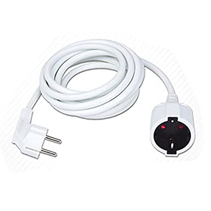 Estufa Eléctrica Calefactor Mini Portátil Handy Heater Bajo Consumo Temperatura Regulable Baño Casa Oficina Enchufe UE