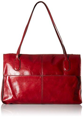 Hobo Women's Friar Cardinal Handbag