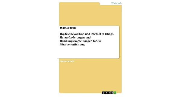 Masterarbeit internet of things deutsch aufsatz thema verfehlt