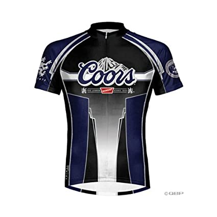 Amazon.com   Primal Wear Coors Banquet Team Jersey   Sports   Outdoors ff0c05171