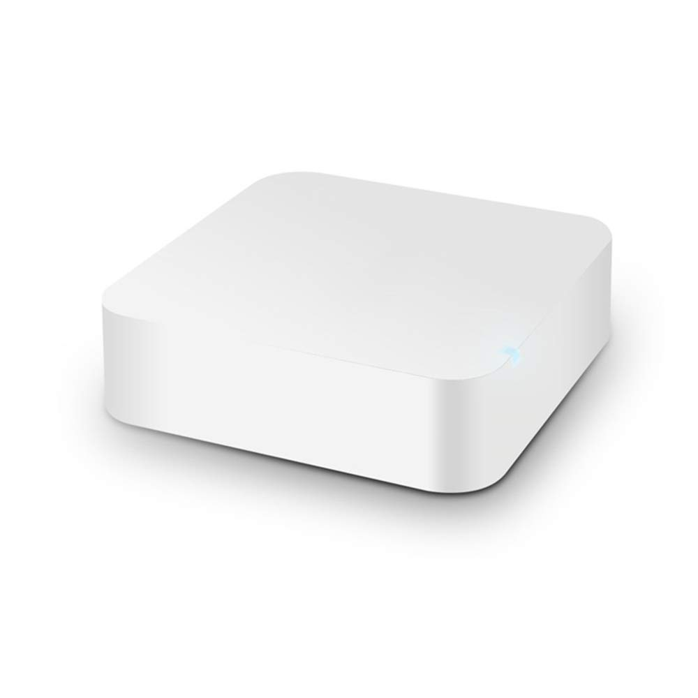 VVVVANKER 1080p Voiture WiFi Affichage Mirror Link Box Adaptateur AV HDMI AirPlay