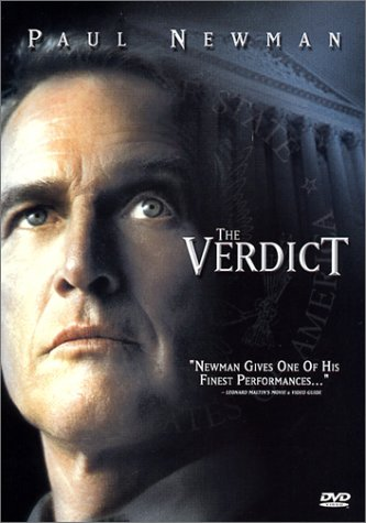 The Verdict - Paul Clock Frank