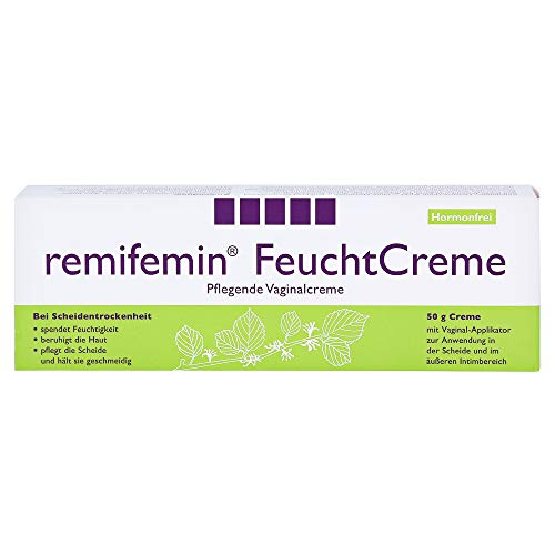 Remifemin Feuchtcreme, 50 g