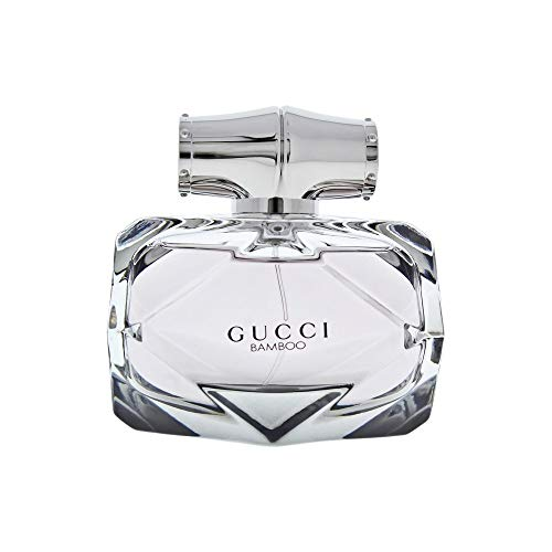 (Gucci Bamboo by Gucci Eau De Parfum Spray (Tester) 2.5 oz)