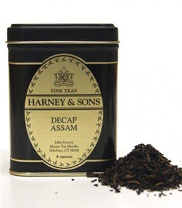 Decaffeinated Assam Loose tea Ounce