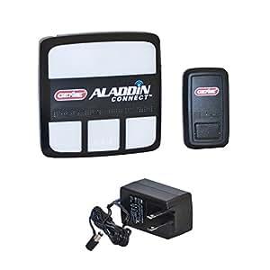 Genie Aladdin Connect Smartphone Enabled Garage Door