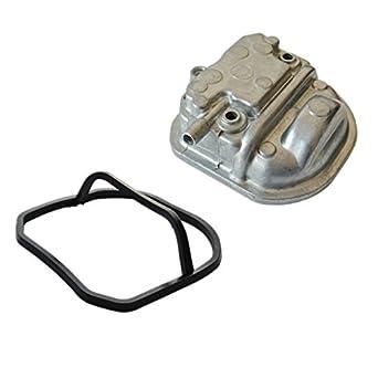 jrl culata y sello de juntas para Honda GX35 Motor UMK435 ...
