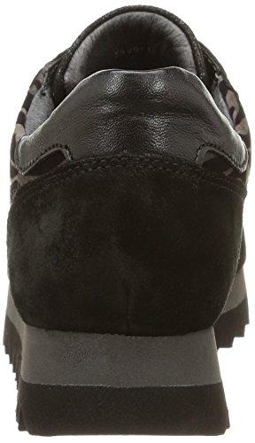 A 37 Nero Gabor 33 301 da Sneakers Donna Schwarz cZ8x1qwCEx