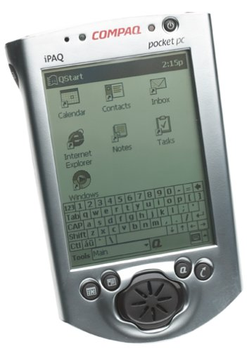 IPAQ 3635 DRIVERS WINDOWS XP