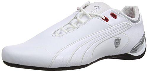 Puma Future Cat M2 SF 304004-01 - zapatillas bajas de cuero hombre Blanco