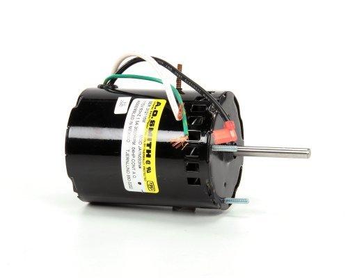 Tjernlund 950-1020 Vent Motor by Prtst [並行輸入品] B018A2ZZAE