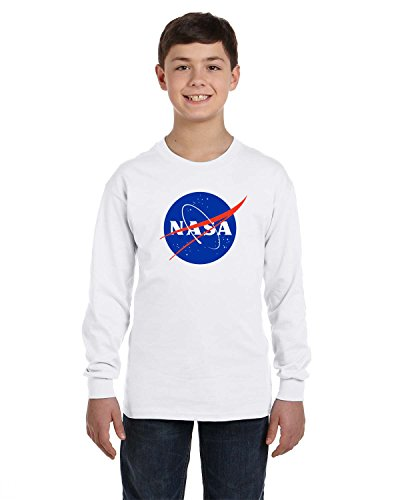 Ball White Youth T-shirt - 8