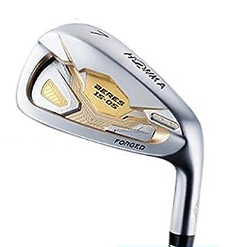 Honma Golf Japón Beres is-05 hierro Set # 6 - 11 (6 clubes ...