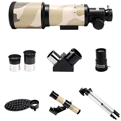 High Magnification HD Childrens Student Portable Observation Star Telescopes Telescopes Monoculars Astronomical Telescope