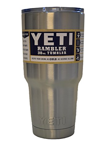 Yeti 30oz Rambler Stainless Steel Insulated Tumblers