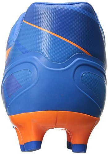 Puma evoSPEED 4 h2h Fg Jr FuÃ?ballschuh () Orange Clown Fish/El