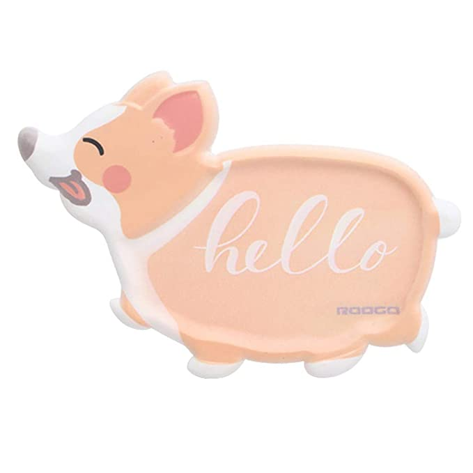 Cute Pig Soap Box Bathroom Soap Drain Tray With Lid Portable Soap Holder Case LS