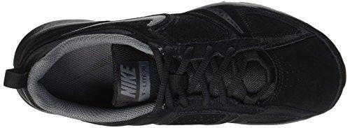 Gimnasia 003 Zapatillas lite black Xi Grey Negro T Nike De Nbk Hombre Para black dark 4YgHxq