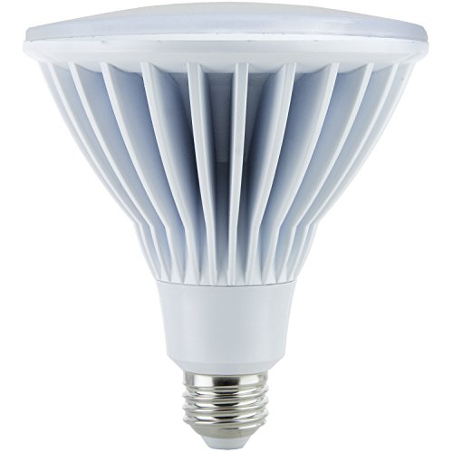 Sunshine Lighting Sunlite L22PAR38/DIM/30K 120-volt 22-wa...