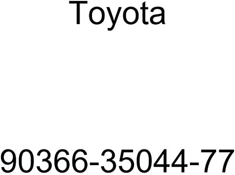 Toyota 90366-35044-77 Differential Pinion Bearing