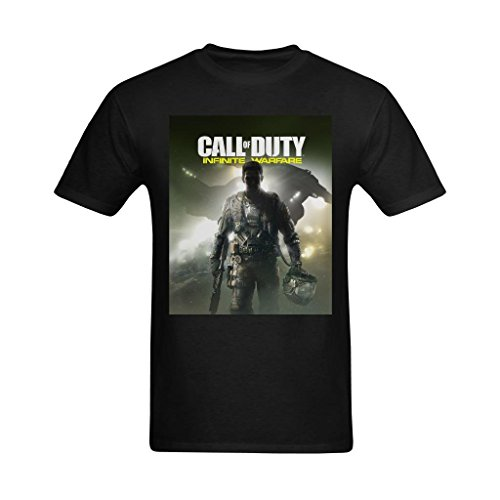 - Nehasigo Men's Call Of Duty Poster Design T Shirts