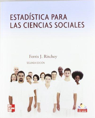 Estadística Para Las Ciencias Sociales