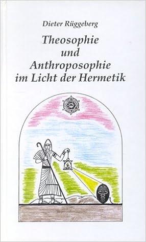 Ebook gratuit téléchargements sans inscription Theosophie und Anthroposophie im Licht der Hermeneutik PDB 3921338298
