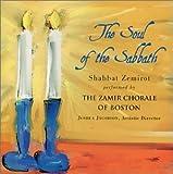 : Soul of the Sabbath