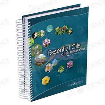Essential Oils Desk Reference 7th Edition 2016 NEW Hard Spir