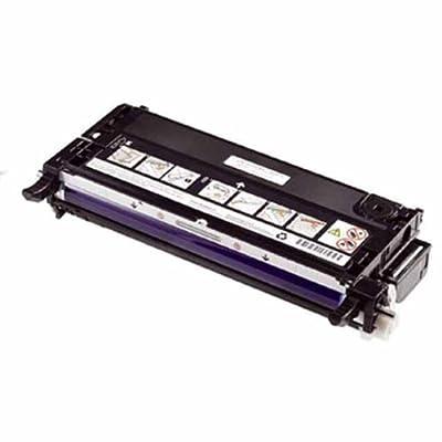 Dell T272J Black Toner Cartridge 2145cn Color Laser Printer