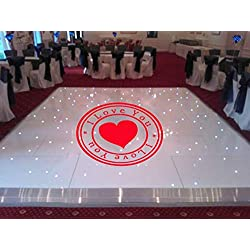 wedding dance floor wall decal dance floor wall sticker wedding wall vinyl wedding decor wedding favors decal ae1167
