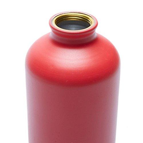 Eurohike Aqua 0.75L Aluminium Bottle QpY6PAV