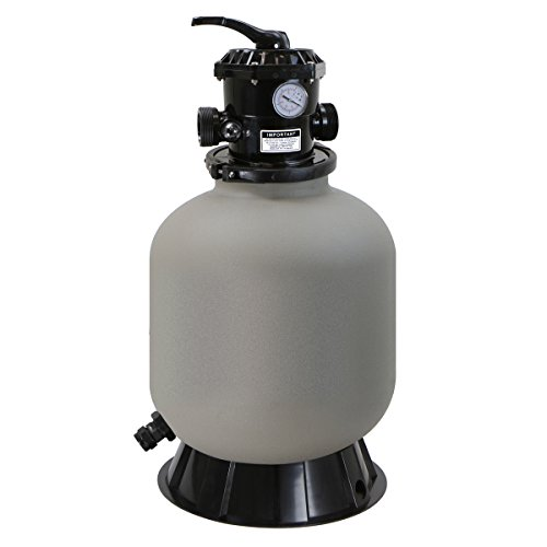 XtremepowerUS 16-Inch Sand Filter by XtremepowerUS