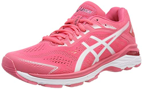 Laufschuhe Cameo Asics Gt 2000 7 701 Pink Damen white pink IpHwOHx4q