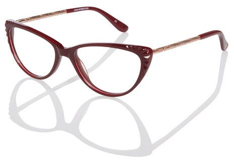 Frauen Brille Anna Sui AS5034