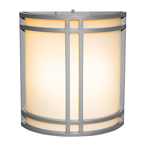 Access 20362-SAT/OPL Artemis 2 Light Satin Outdoor Wall (id#lnylightingoutlet it#96142091588012 (Opl 2 Light)