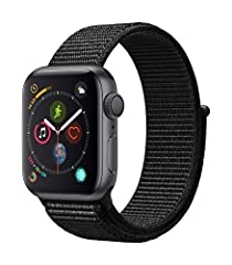 Fundamentally redesigned and reengineered. The largest Apple Watch display yet. Built-in electrical heart sensor. New Digital Crown with haptic feedback. Low and high heart rate notifications. Fall detection and Emergency SOS. New Breathe wat...