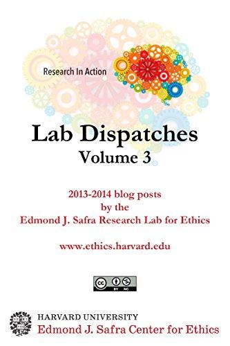 2013-14-edmond-j-safra-lab-dispatches-vol-3