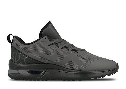 Nike Womens Air Max Fury Scarpe Da Corsa Midnight Fog / Multi Colore Nero
