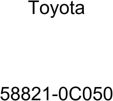 TOYOTA 58821-0C050 Console Panel