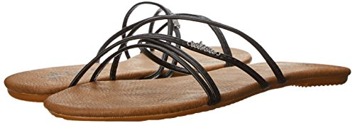 Volcom AWESOME SANDALS Black Summer 2015 - 5