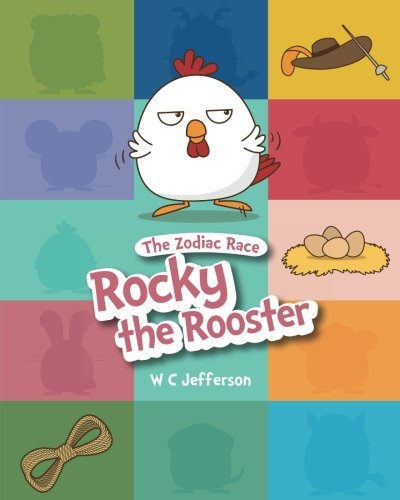 The Zodiac Race - Rocky the Rooster ()